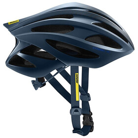 Mavic Cosmic Pro - Casco de bicicleta Hombre - azul